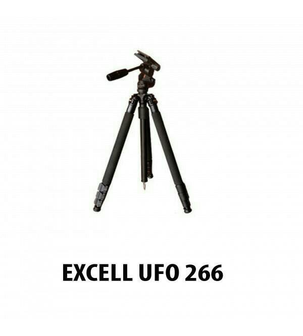 harga Tripod excell ufo 266 Tokopedia.com