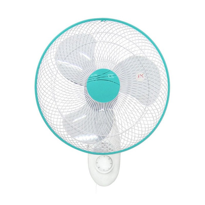 harga Maspion mwf-41k wall fan 16 inch - kipas angin dinding gantung tembok Tokopedia.com