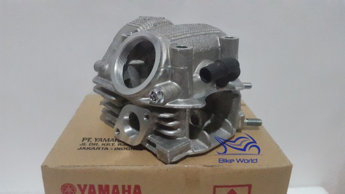 harga Blok head mio yamaha genuine parts & accessories Tokopedia.com