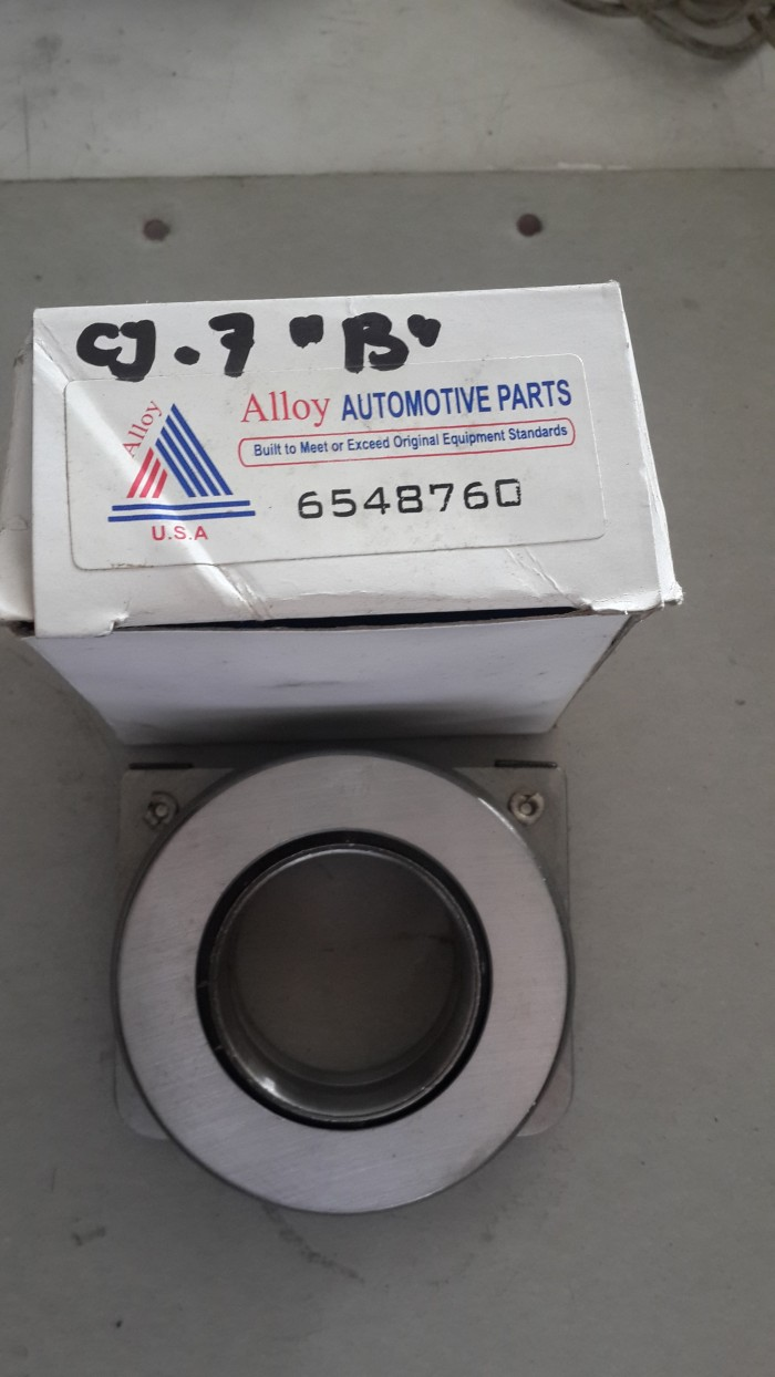 Jual Bearing Laher Jeep Cj7 Bensin Spare Part Tokopedia Subwoofer