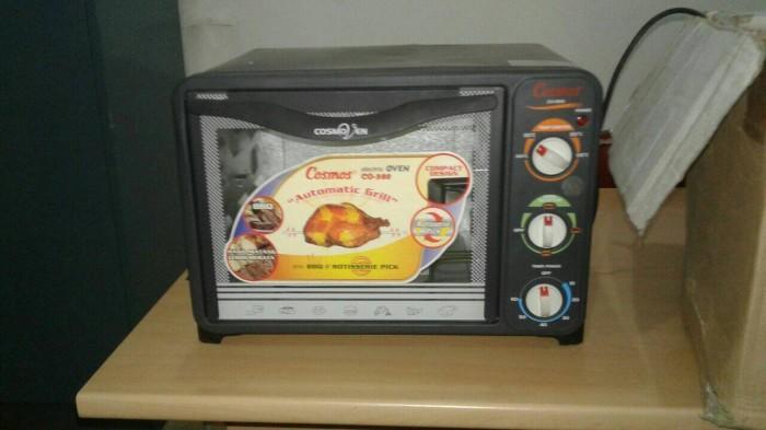Jual Oven Listrik Haneda Harga MURAH Beli Dari Toko Online