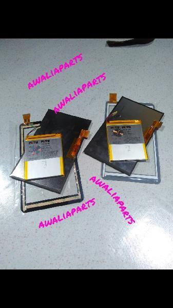 harga Mito t75 lcd & touchscreen & baterai . orginal . paket hemat ! Tokopedia.