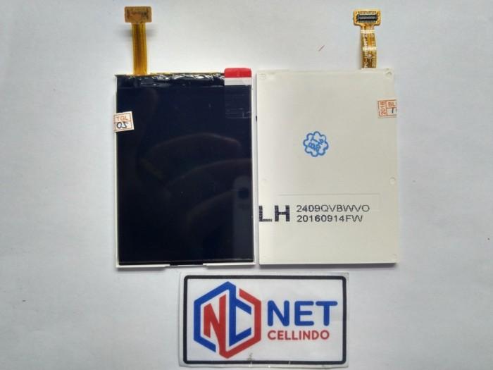 Lcd nokia x3-02 / c3-01 / asha 202 / 206 / 300 / 301