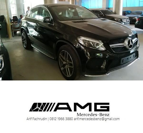 Gle Coupe For Sale >> Jual Mercedes Bnez Gle 400 Amg Coupe Jakarta Selatan Sale Mercy Tokopedia