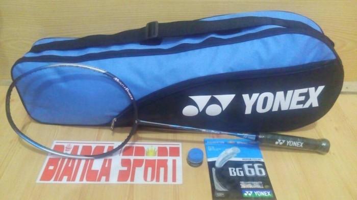 harga Raket badminton original yonex muscle power 22 Tokopedia.com
