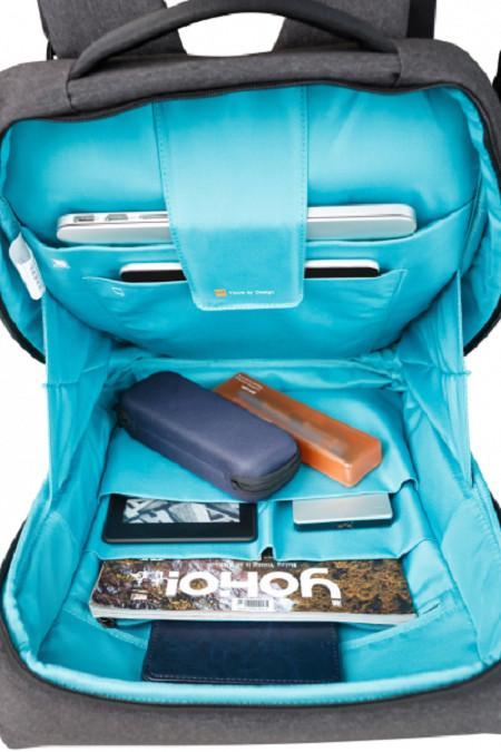 Jual Original Xiaomi Mi Minimalist Urban Backpack Di