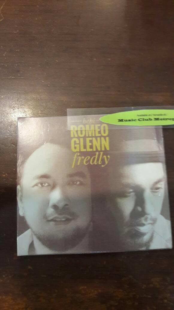 harga Cd bebi romeo and glenn fredly (2016) Tokopedia.com