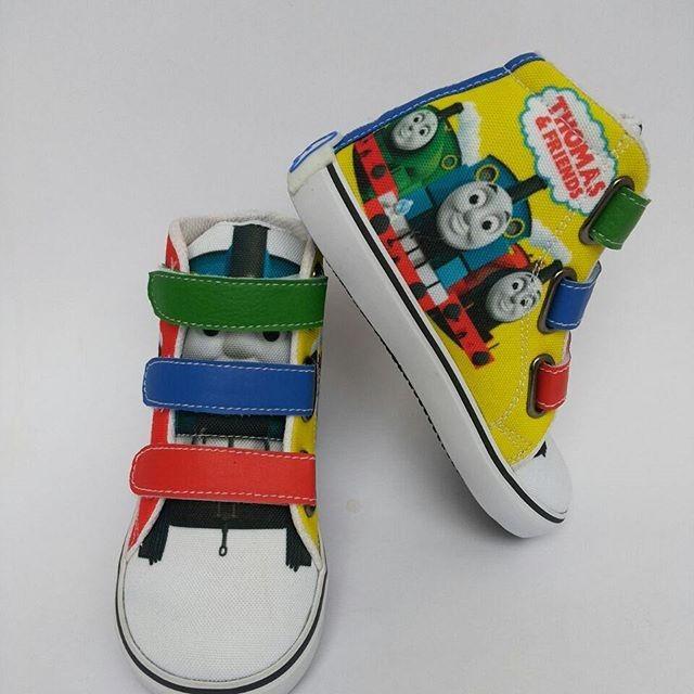 harga Sepatu anak thomas Tokopedia.com