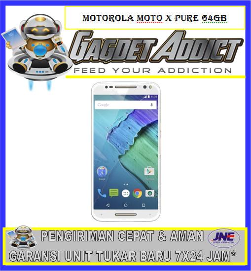 Motorola moto x pure edition 64gb