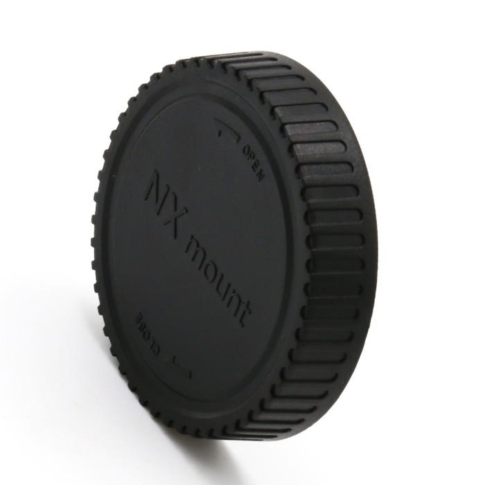 harga Samsung nx mount tutup belakang lensa | rear lens cap Tokopedia.com