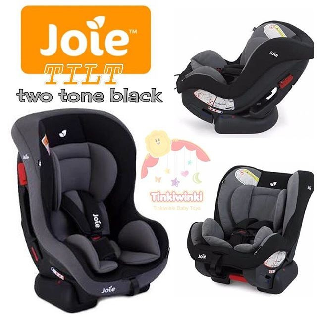 harga Joie meet tilt new color dual tone black Tokopedia.com