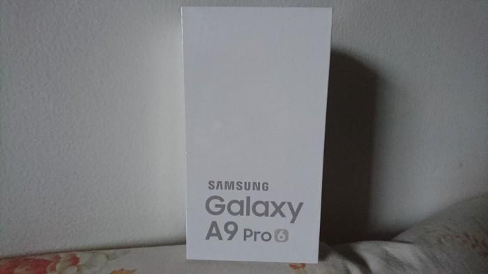 harga Samsung galaxy a9 pro 2016 32gb original resmi sein bnib !! Tokopedia.com