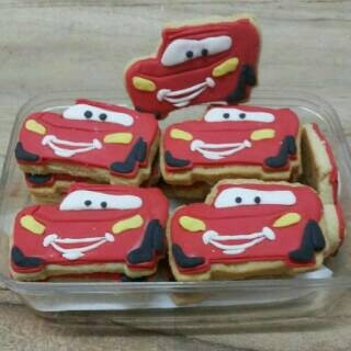 harga Car cookies Tokopedia.com