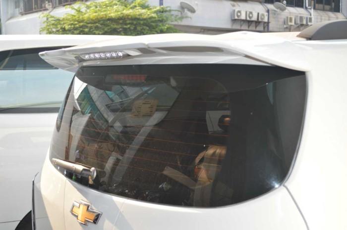 Jual Spoiler With Lamp Mobil Chevrolet Spin Murah Aldriansyah