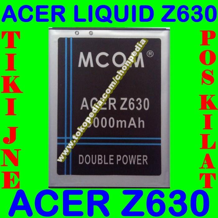harga Baterai acer z630 mcom m com batrai batre battery batere Tokopedia.com