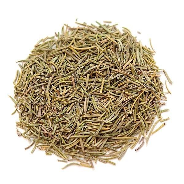 Natural Dried Rosemary Rosemary Kering 20 Gr