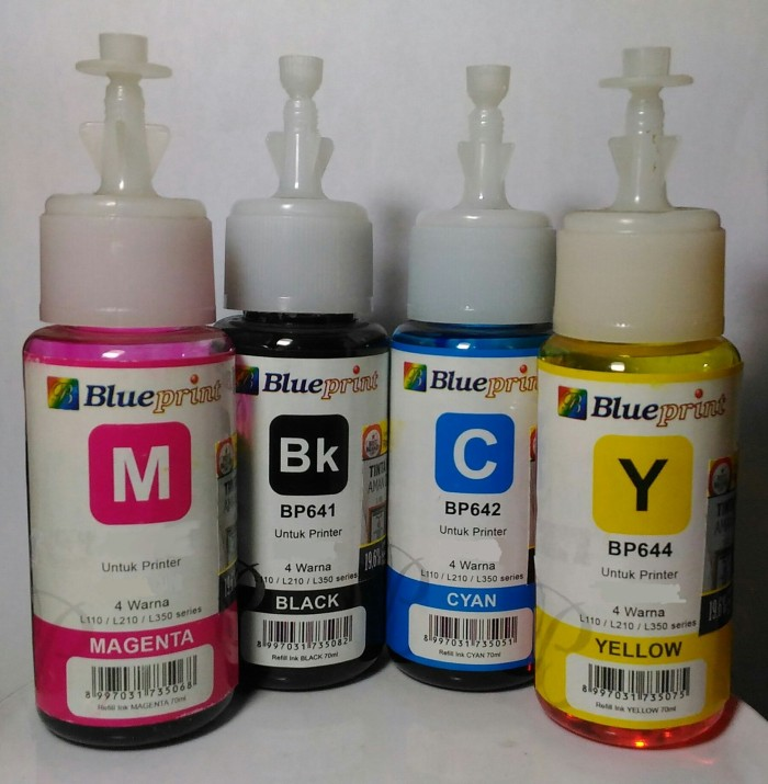 Jual tinta blueprint for epson l110l120l800 toserba varro tinta blueprint for epson l110l120l800 malvernweather Choice Image