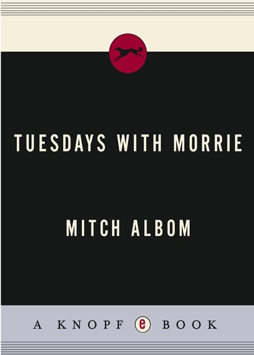 harga Tuesdays with morrie: an old man a young... (by mitch albom) [ebook] Tokopedia.com