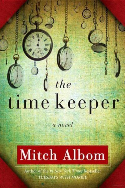 harga The time keeper (by mitch albom) [ebook/e-book] Tokopedia.com