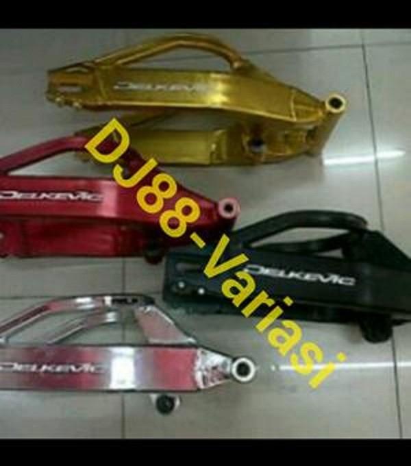 harga Cuci gudang!! swing arm delkevic ninja 250r ninja 250 fi z250 fi Tokopedia.com