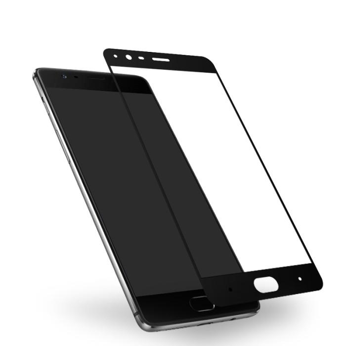 Foto Produk OnePlus 3 / 3T - Full Cover Premium Tempered Glass dari Bro Papao