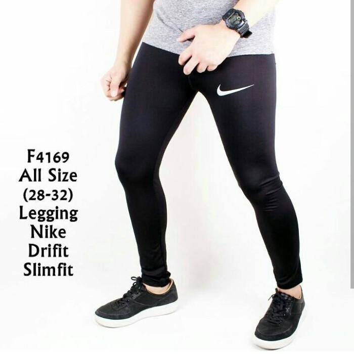 harga Celana legging pria nike sport gym fitnes Tokopedia.com