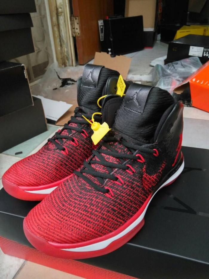 ... harga Sepatu basket nike air jordan 31 banned Tokopedia.com. Rp. 570000 e0fa86e8d3