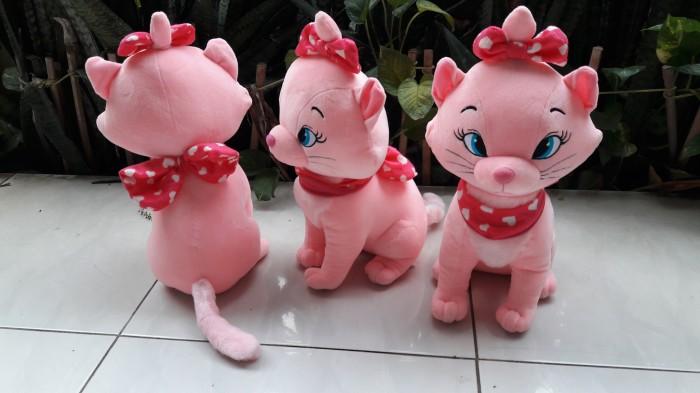 harga Boneka kucing marie cat Tokopedia.com