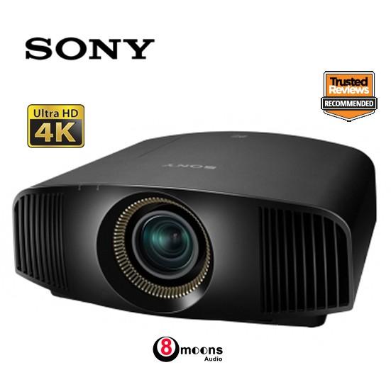 sony projector. sony vpl vw320es 4k projector o