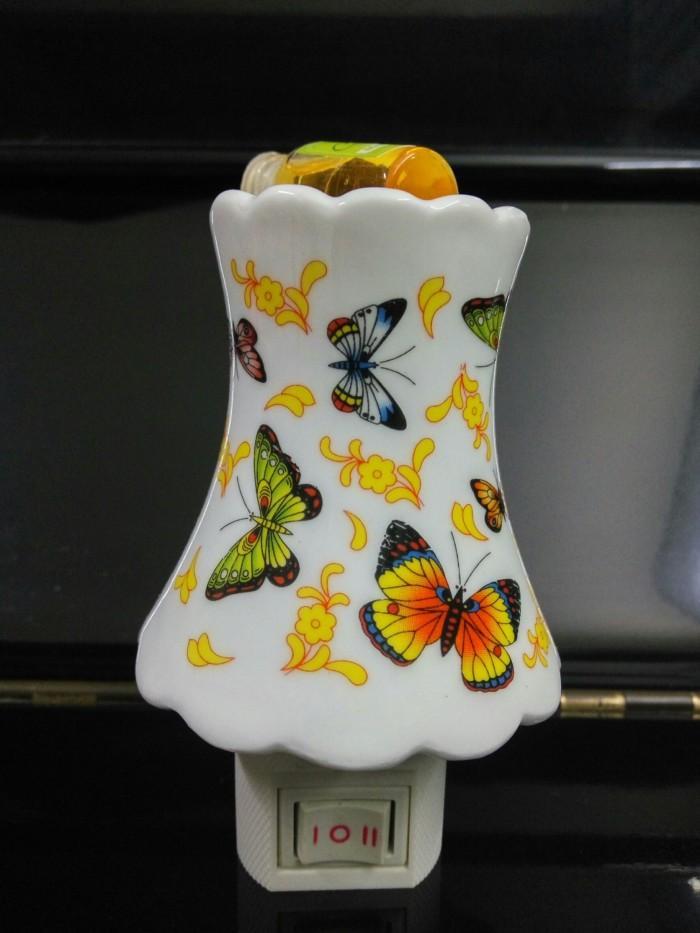 harga Aromaterapi burner lampu kamar lampu tidur lampu dindinglampu hias Tokopedia.com