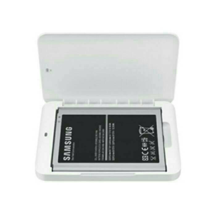 harga Destop charger + baterai samsung galaxy note 3 original battery kit Tokopedia.com