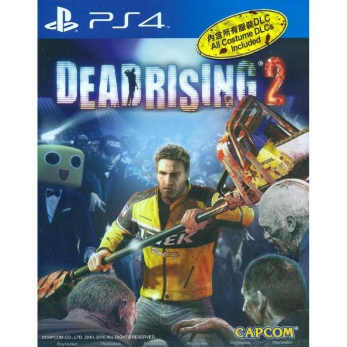 harga Dead rising 2 (reg 3) Tokopedia.com