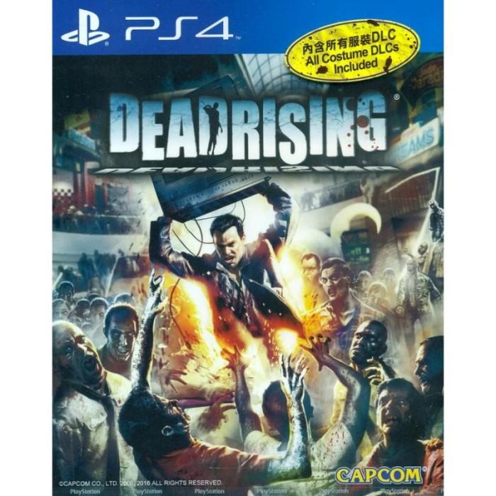 harga Dead rising 1 (reg 3) Tokopedia.com