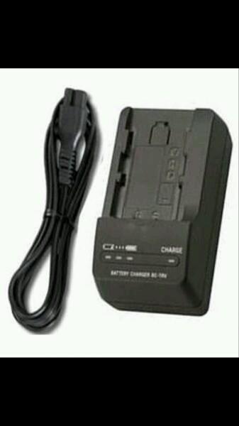 harga Sony bc trv for np fv 40 50 70 100 charger handycam dcr pj hdr series Tokopedia.com