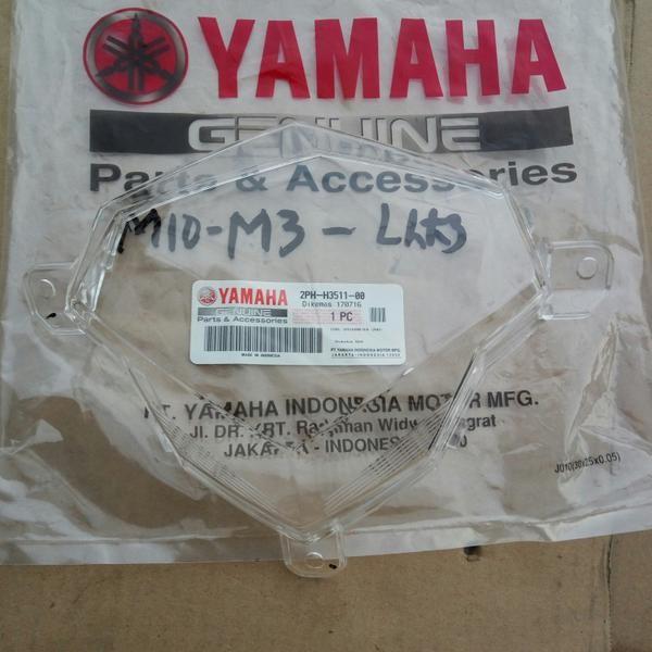 harga Mika speedometer mio m3 asli yamaha (2ph) Tokopedia.com
