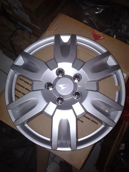 harga Dop velg new terios ring 16 - 1pc #automotif Tokopedia.com