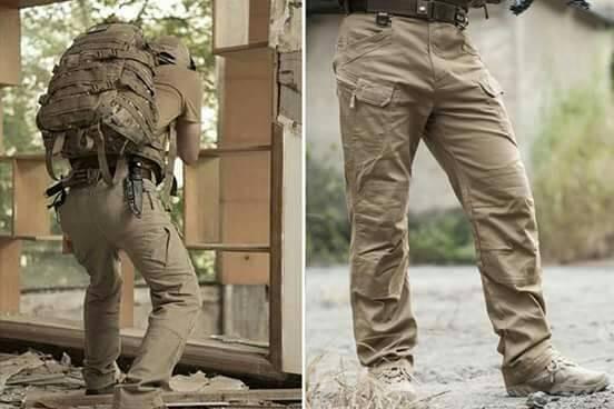 harga Celana tactical celana blackhawk mocca celana cargo outdor pdl Tokopedia.com