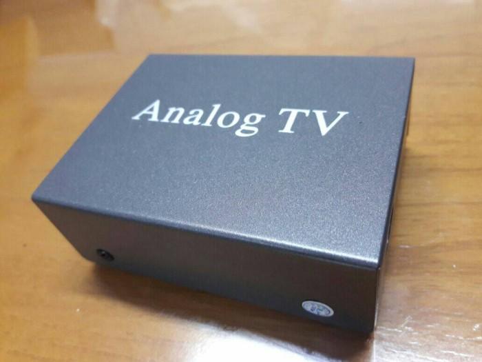 harga Tv tunner analog untuk head unit / tape mobil / monitor mobil Tokopedia.com