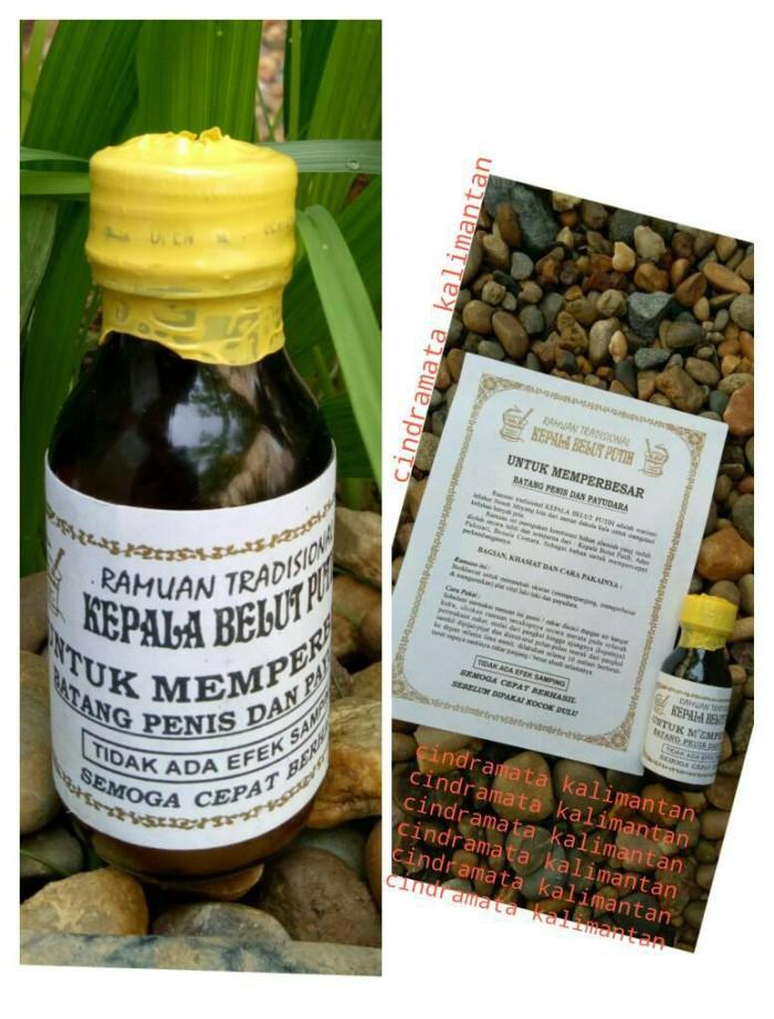 harga Minyak kepala belut putih ramuan tradisional asli kalimantan Tokopedia.com