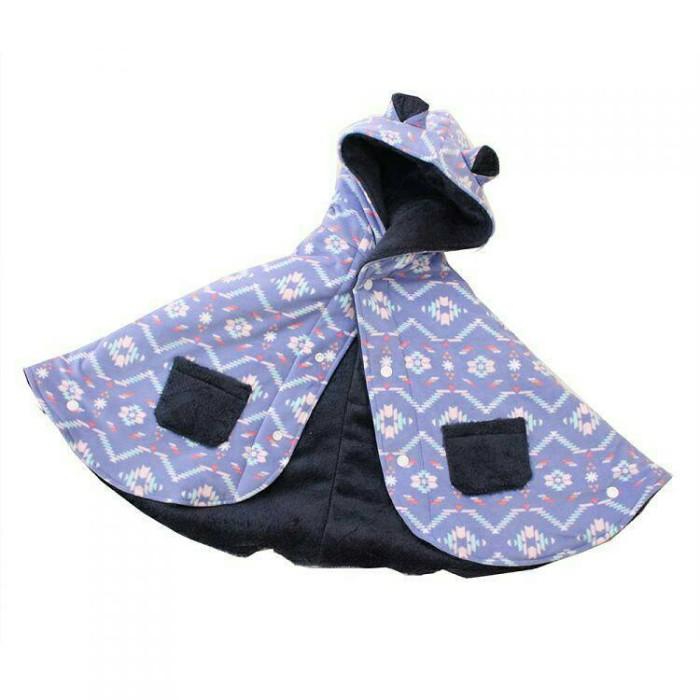 Bibbo Jaket Bayi Scandinavian Baby cape