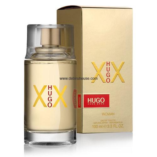 Foto Produk Hugo Boss - Hugo XX dari DebiruHouse - Parfum Ori