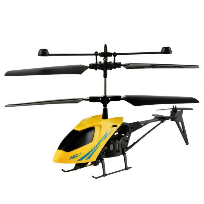 harga Rc helicopter remote control helikopter 2.5ch Tokopedia.com