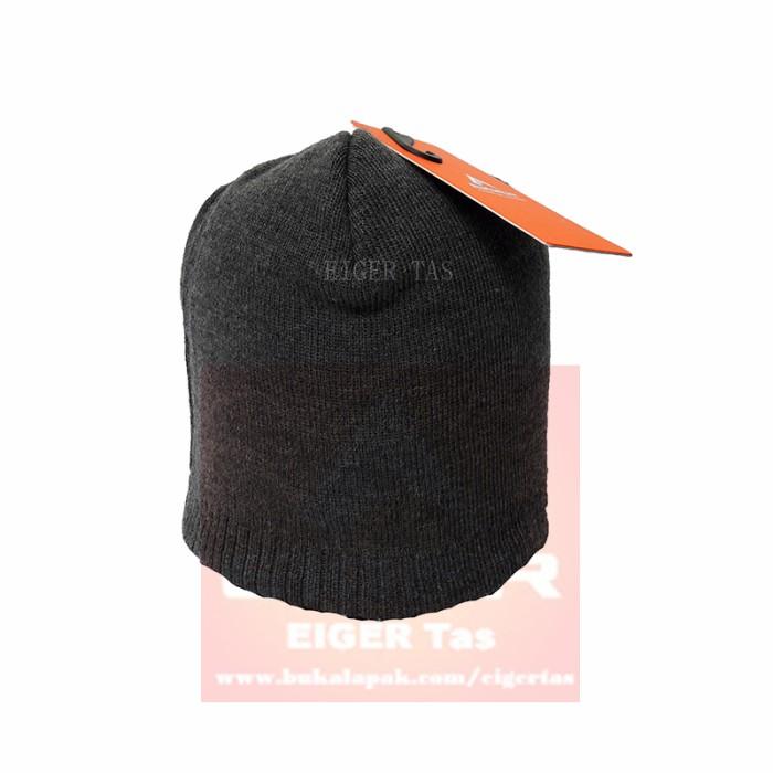 harga Kupluk / beanies/ neff headwear - eiger a254 grey & dark grey Tokopedia.com