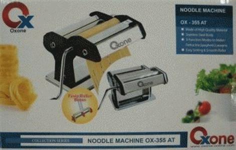 Oxone Noodle Maker OX-355AT (Pembuat Pasta, mie, Kulit pastel, dll
