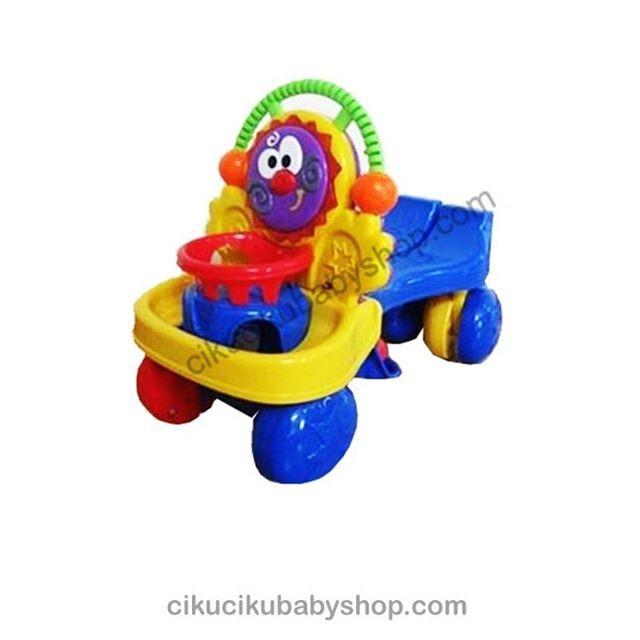 harga Functional walker buggy mainan & alat bantu jalan bayi Tokopedia.com