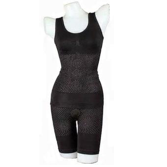 Slimming Suit Monalisa Korset Pelangsing Pembentuk Tubuh Ideal Wanita
