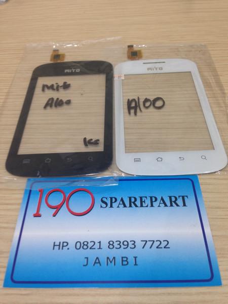 Touchscreen mito a100 / mito a100 touchscreen