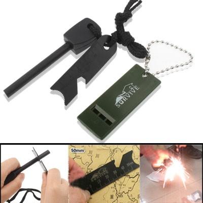 harga Pencipta api + peluit outdoor survival Tokopedia.com