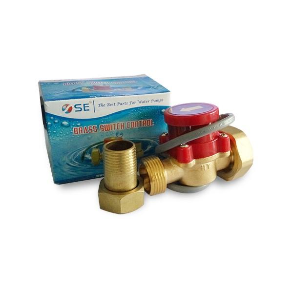 harga Flow switch pompa air 1 - 3/4  atau 1 - 1/2  pendorong pompa otomatis Tokopedia.com