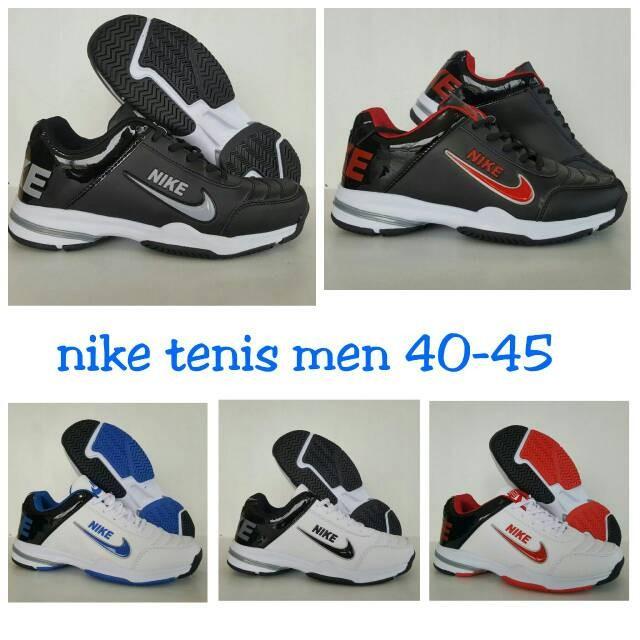 harga Sepatu Pria Nike Tenis Men Import Premium Quality Tokopedia.com
